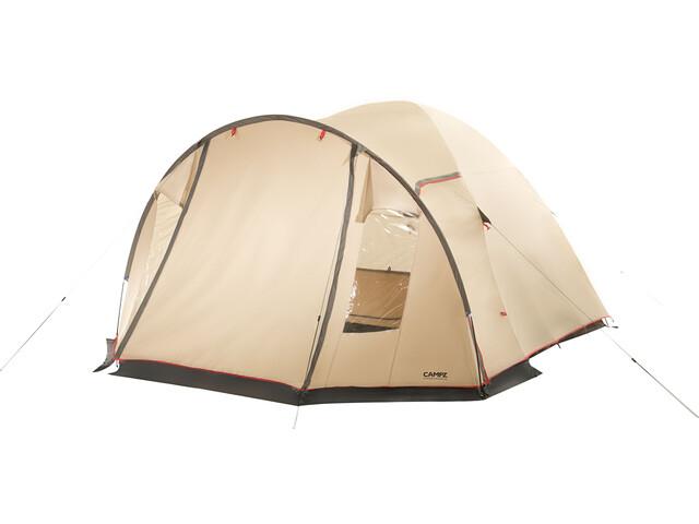 CAMPZ Lakeland 5P Tente, beige